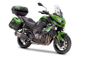 2018 Versys 1000 GN2 NL Edition