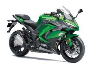2018 Z1000SX Studio Green (2)