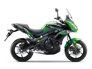 Versys 650 Lime Green (2)