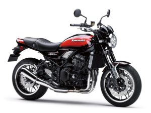 Z900RS - Candytone Brown