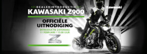 FB Cover Z900 Dealer Introductie